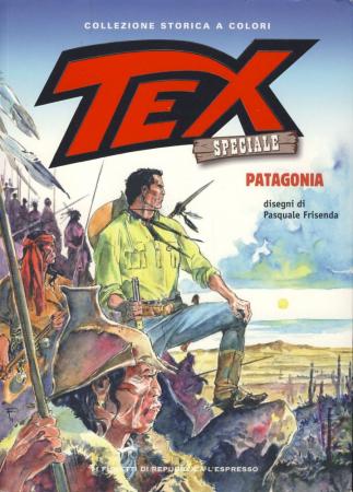 patagoniatex